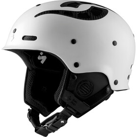 Sweet Protection Grimnir II TE MIPS Helmet Satin White